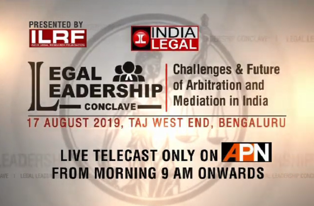 One Day Legal Conclave to Examine Challenges of Arbitration and Mediation in City