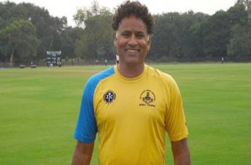 VB Chandrasekhar ends life, Cricket fraternity condoles