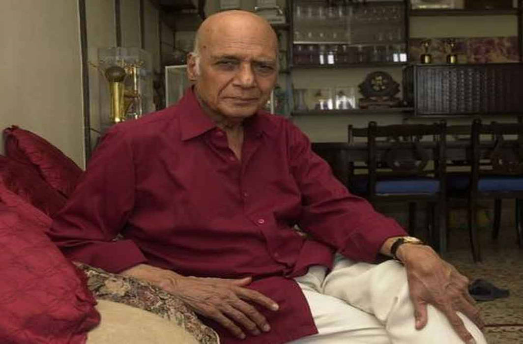 Veteran music composer Khayyam passes away at 92 – Bollywood fraternity condoles