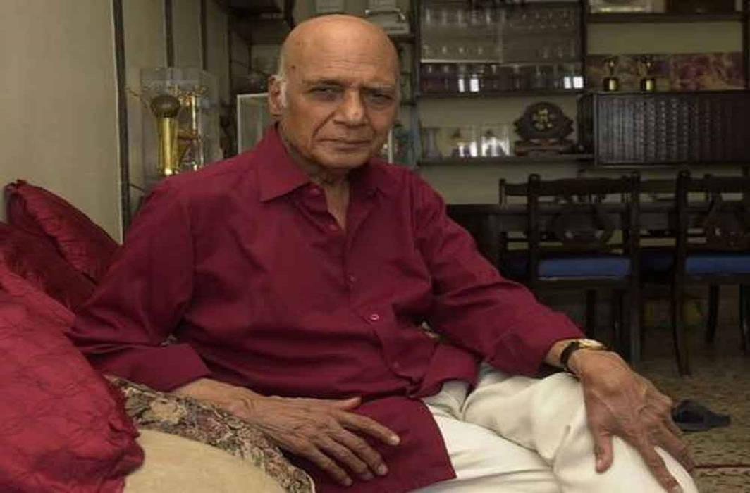 Veteran music composer Khayyam passes away at 92 – Bollywood fraternity condoles