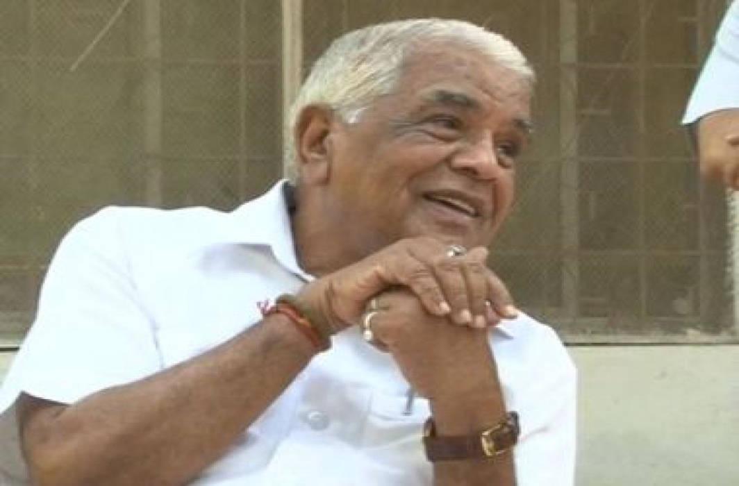 Babulal Gaur, Ex- Madhya Pradesh CM dies after Cardiac Arrest; PM condoles