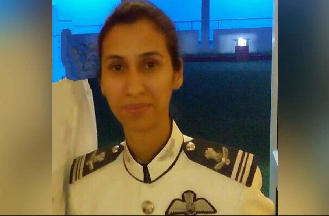 Shaliza Dhami