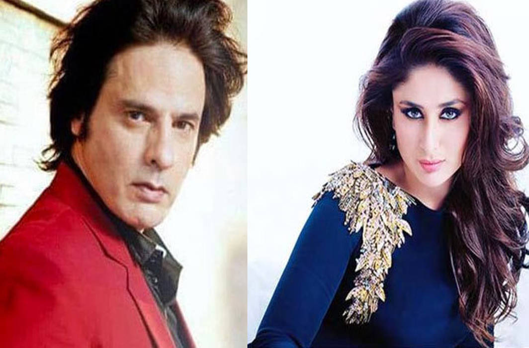 'I am speechless': Rahul Roy to Kareena Kapoor's admiration of him