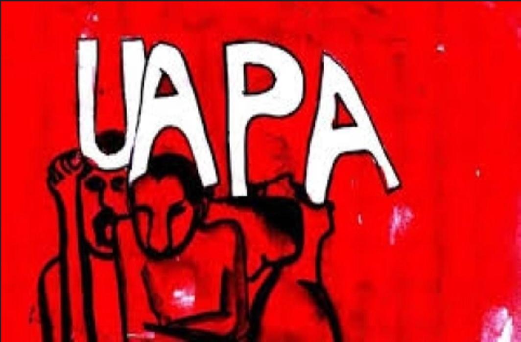 Designating individuals as terrorists: SC seeks Centre's reply on UAPA amendment