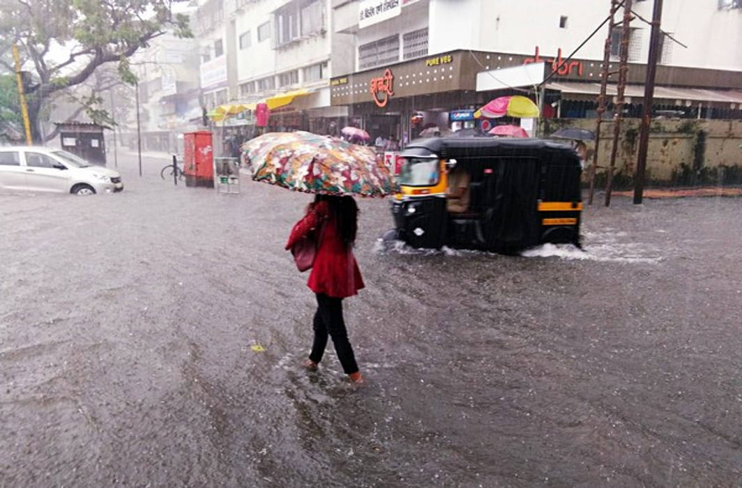 Schools close on Monday in Bhopal and Sehore in MP due to heavy rain