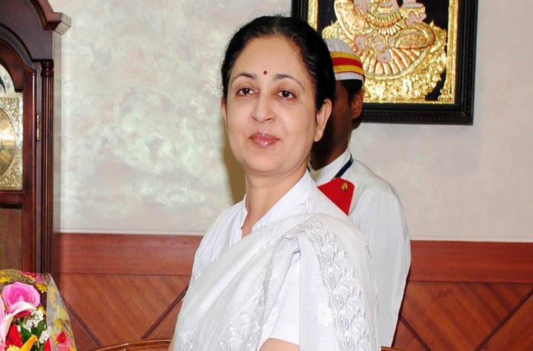 Madras HC lawyers boycott courts to protest Chief Justice Tahilramani's transfer to Meghalaya HC