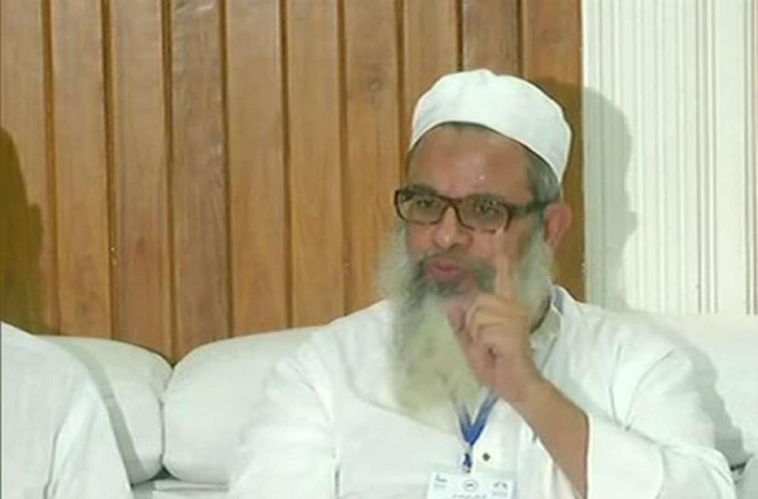 J&K: Jamiat Ulama-i-Hind resolution says J&K India's integral part, Pak bent upon destroying it