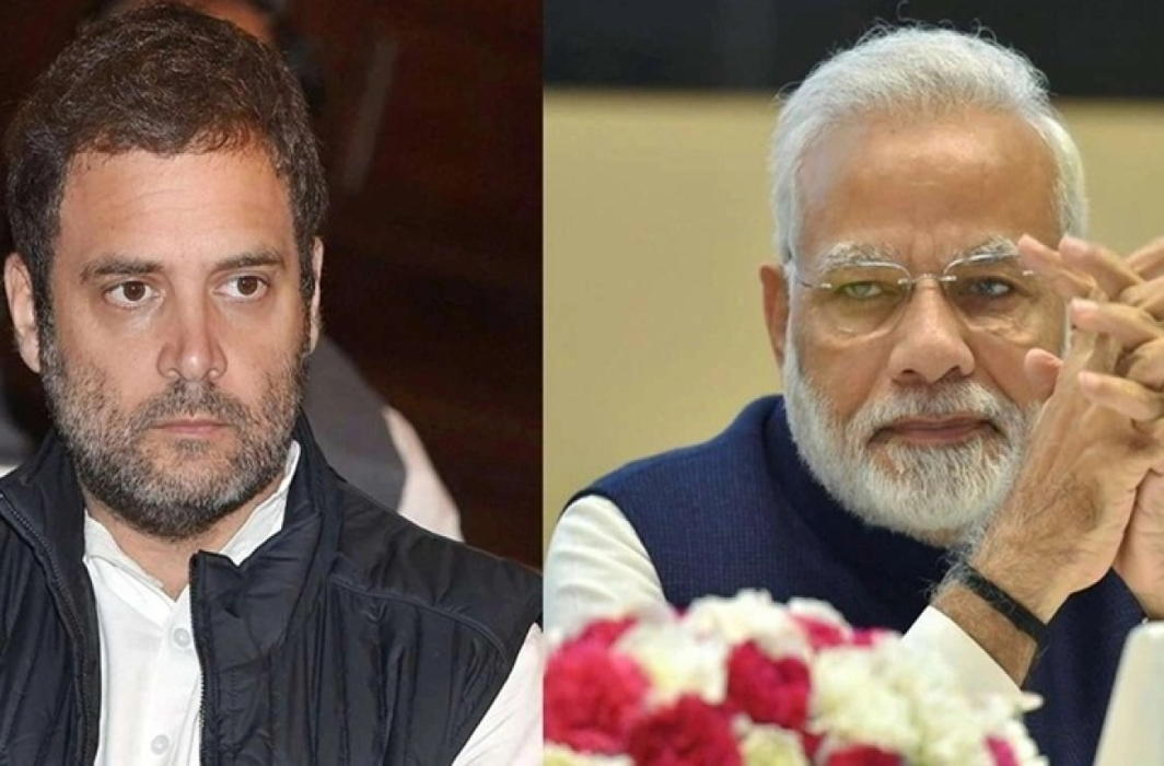 Delhi court defers case against Rahul over alleged derogatory remarks against PM Modi