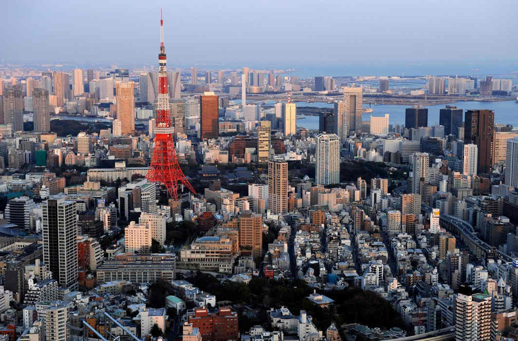 Tokyo crowned World's Safest City; Mumbai at 45th spot while Delhi at 52nd