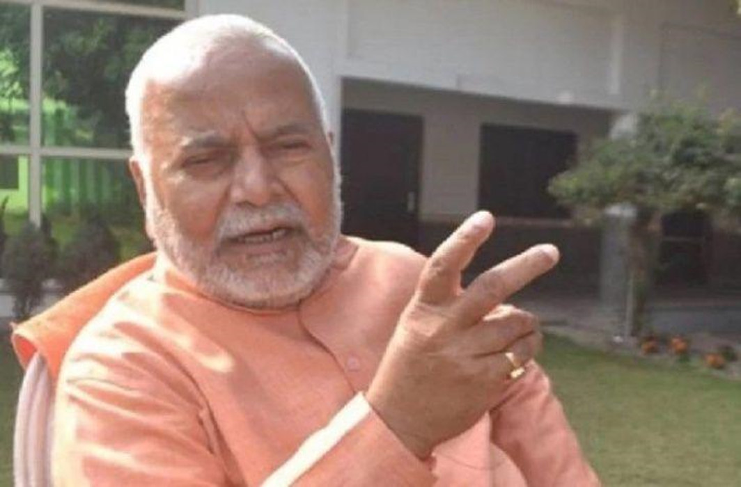 BJP Swami Chinmayanand arrested for sexual assault case