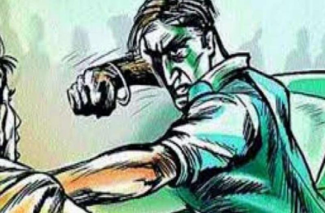 Dalit man beaten to death for allegedly stealing water pump