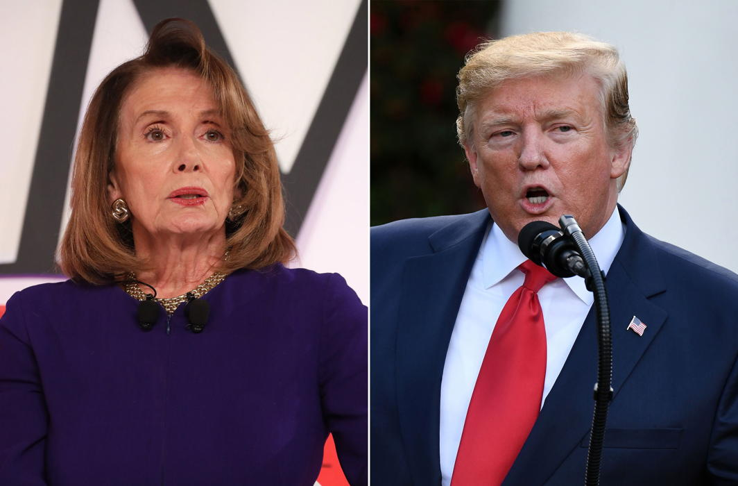 US House of Representatives to hold impeachment inquiry against Donald Trump