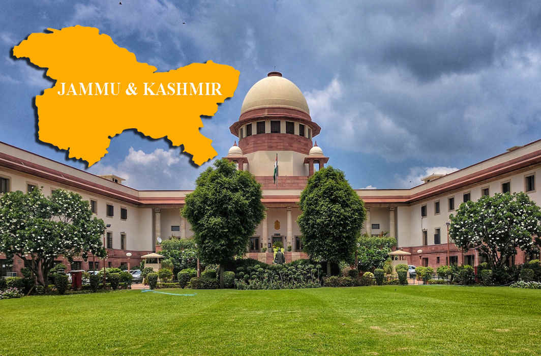 J&K Supreme Court