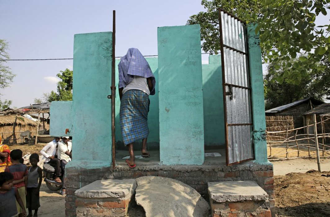 Urban India to be declared Open Defecation Free on October 2