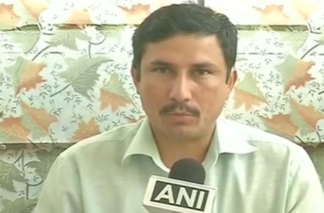 Surender Singh quits AAP