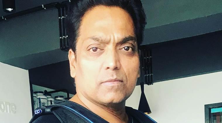 Bollywood choreographer Ganesh Acharya