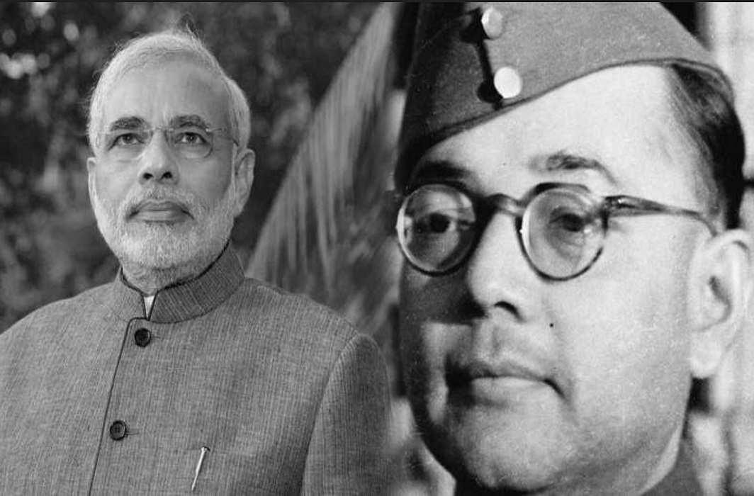 PM have remembered Netaji Subhas Chandra Bose