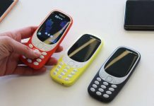 Nokia has Relaunched NOKIA 3310, ZTE introduced the first 5G phone