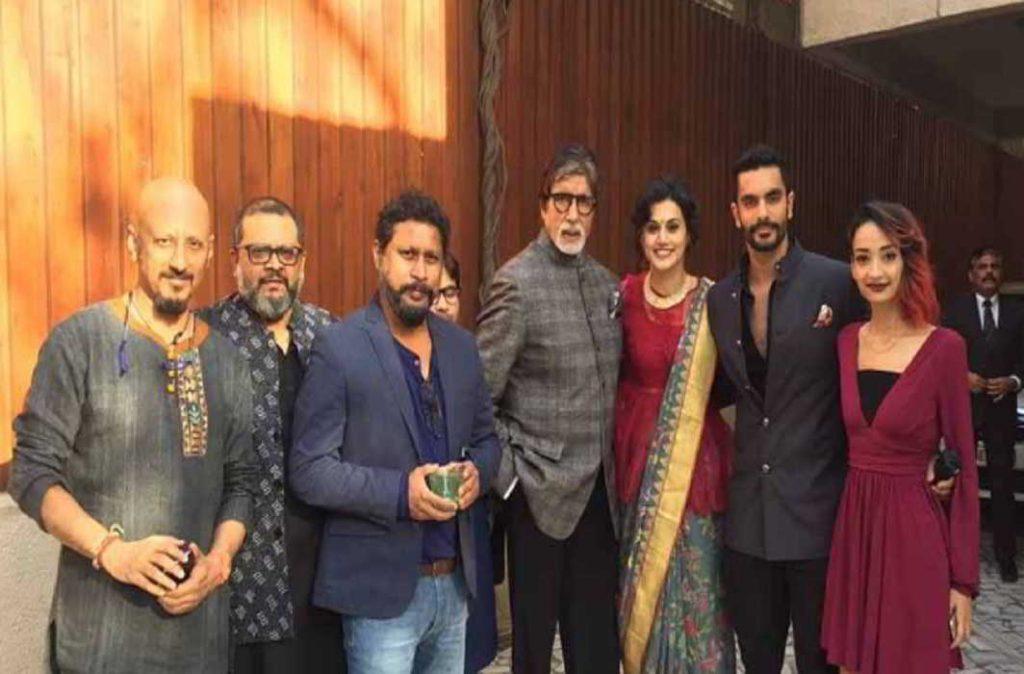 Pink Movies's has good achievement,show screening of the film in Rashtrapati Bhavan