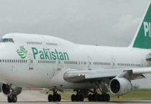 pakistan airline admits taking extra passengers in flight