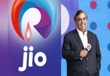 Jio users might get decreased since april