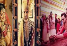 neil nitin mukesh ties the knot with rukmani sahay