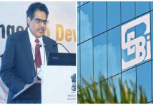 Ajay Tyagi appointed as SEBI Chief