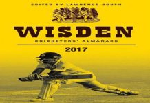 """Wisden"" magazine dominated ""Virat"""