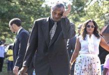 Muhammad Ali's son in custody