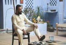sanju baba is coming back in bollywood with his new film