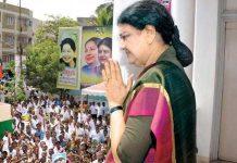 After Amma in Tamil Nadu Chinamma's kingdom starts