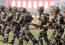 21 arrested in army recruitment paper leak case