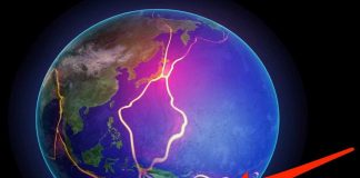 The new discovery - maybe the world's 8th continent Zealandia