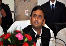 If Akhilesh become Next CM of UP he will purification the CM House