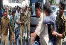 Anti-Romeo Scouge for Uttar Pradesh police is becoming a source of illegal revenue.