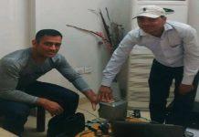 Dhoni Aadhaar information leak, ten years of agency banned