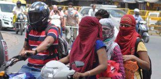 Start of heat in Gujarat