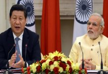 China's double conspiracy, intent to weaken India