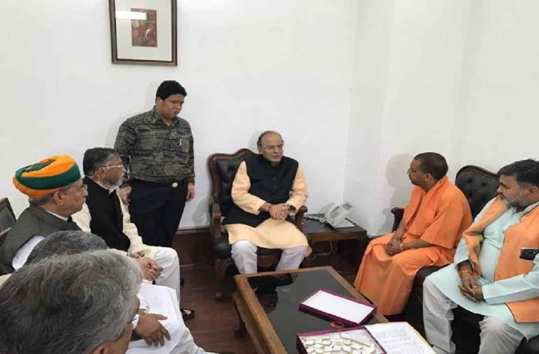 Yogi will fulfill Modi's promise, Farmer's debts will be forgiven
