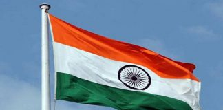 Home Ministry strictly ordered to follow the rules related to the honor of the Tricolor