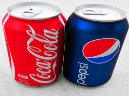 Coke-Pepsi dropped in Tamilnadu