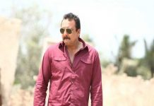 Sanjay Dutt injured during shooting of 'Bhoomi'