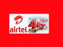 Bharti Airtel deals 1,600 million rupees with Tikona
