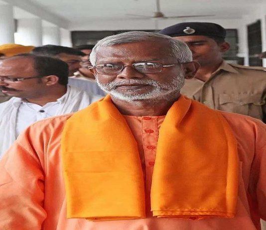 Swami Aseemanand gets bail in Mecca Masjid blast case case