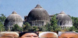 Supreme court hearing on April 6 in Babri demolition case