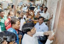 As Yogiraj started in Uttar Pradesh, action on illegal slaughterhouses started