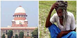Supreme Court, concerned about drought in 10 states