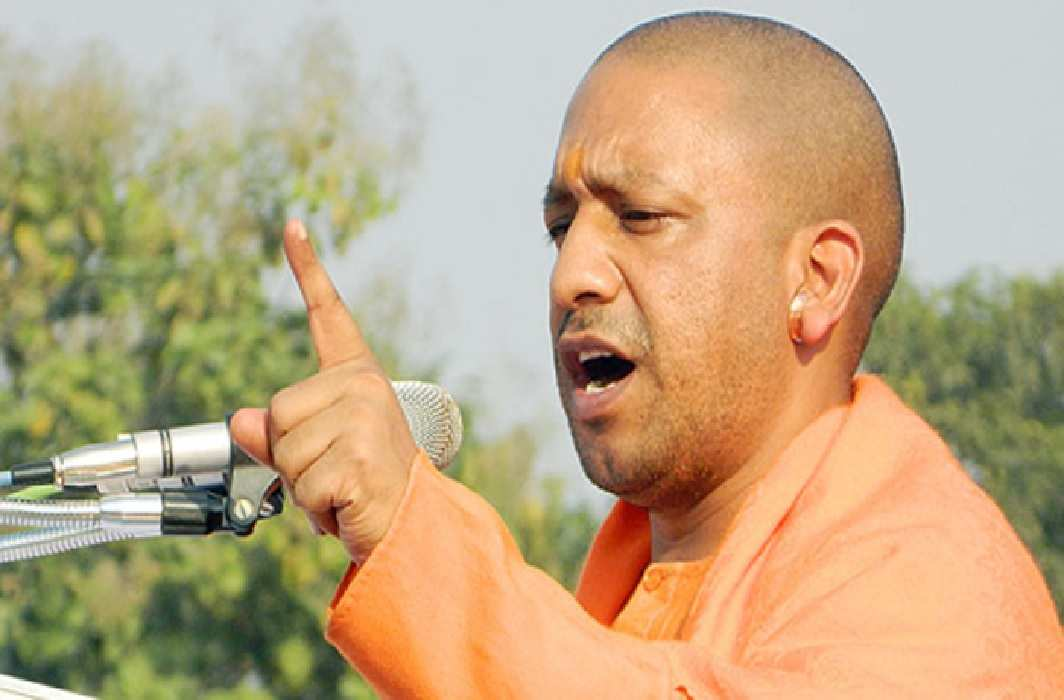 Yogiraj starts in UP, employment for youth, directives for officials and ministers