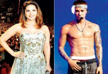 Sunny Leone will also perform in Justin Bieber show with other B-town stars.