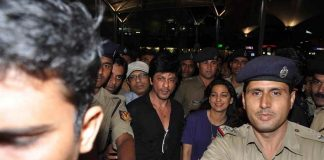 ED issues notice to Shah Rukh Khan, wife Gauri Khan, Juhi Chawla